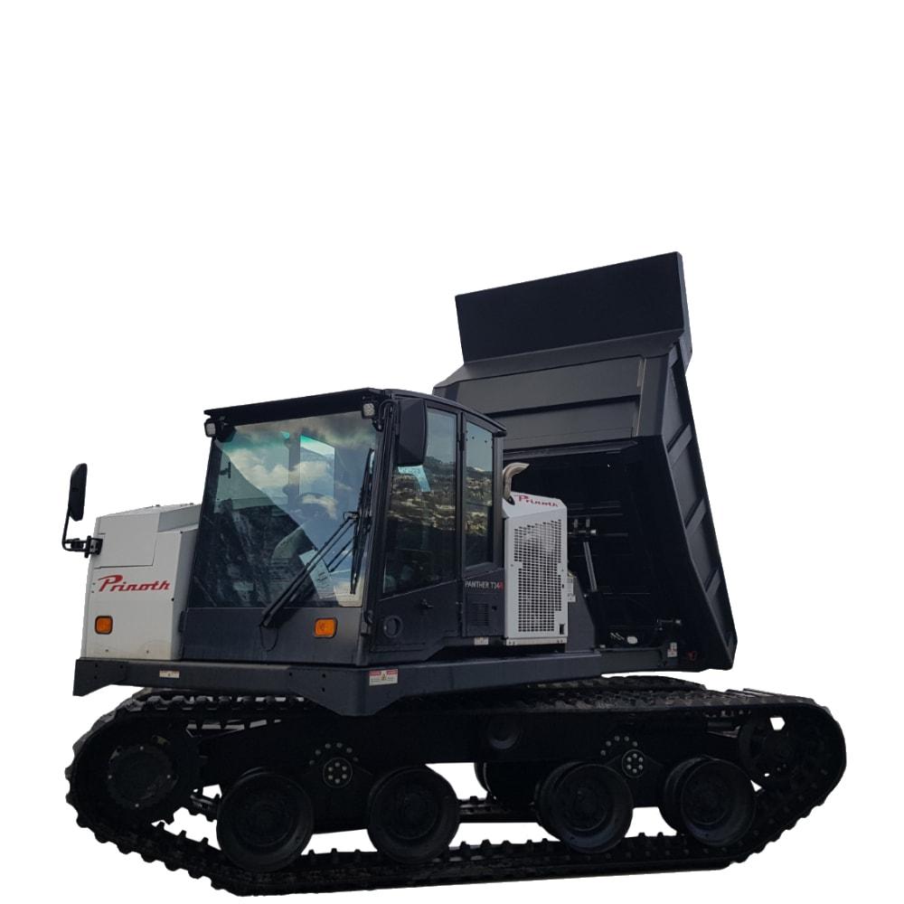 Prinoth Panther T14R
