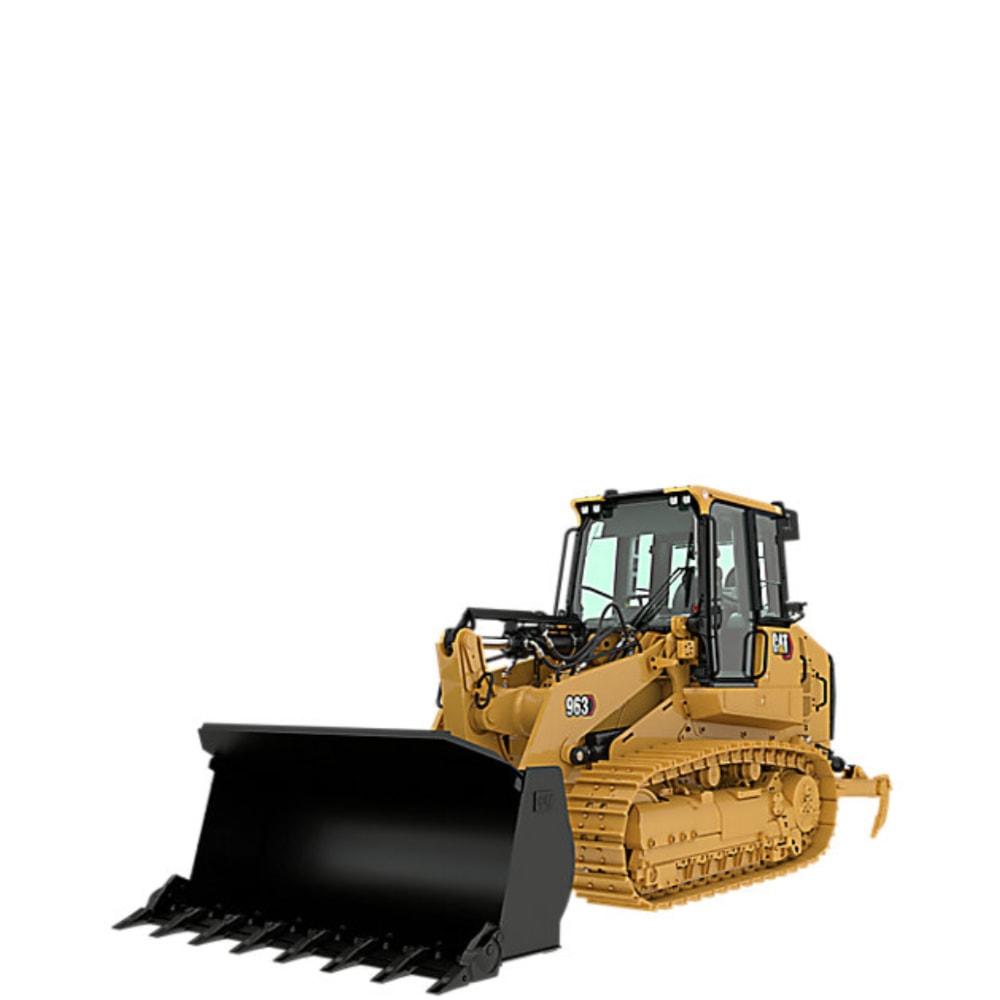 Cat 963