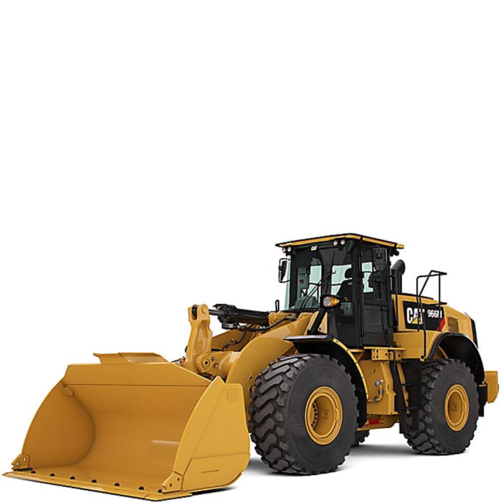 Cat 966M