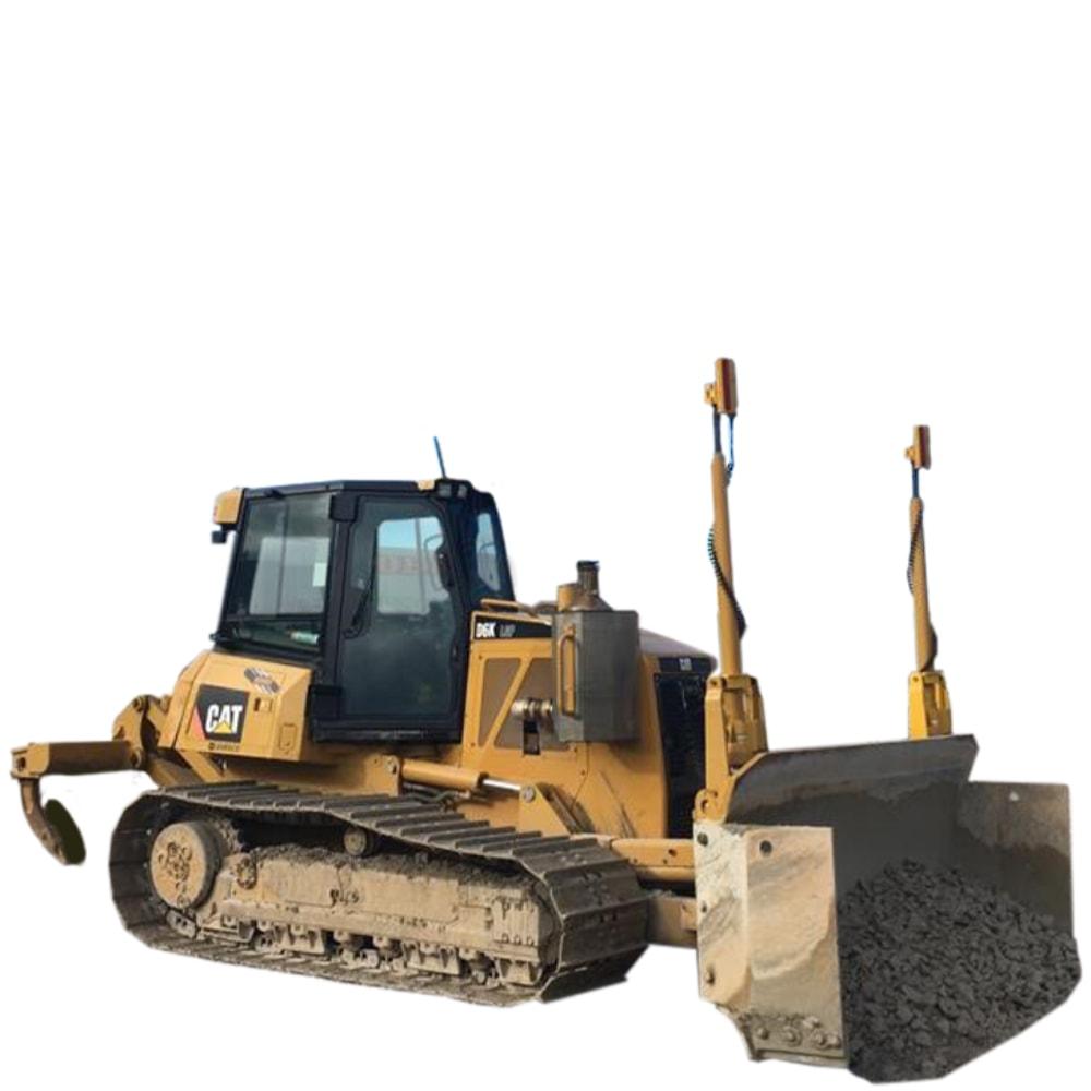 Cat D6K