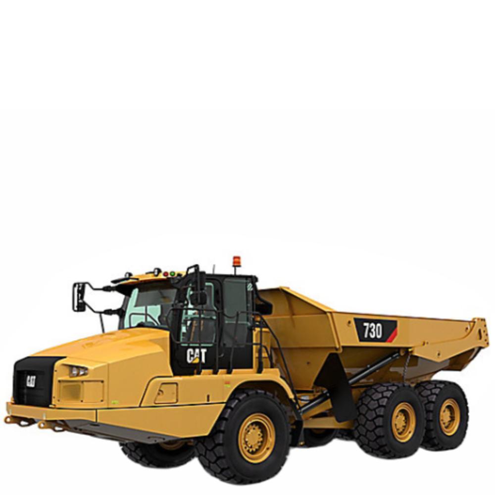 Cat 730C